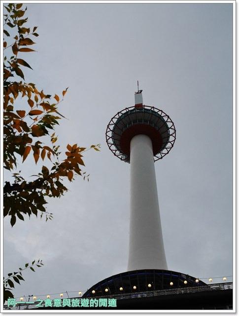 京都車站.京都塔.kyoto-tower.關西旅遊.日本image010