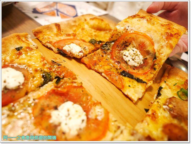 三重聚餐美食.披薩工廠.台北.大份量.漸層飲料image033