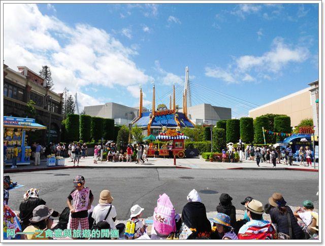 大阪日本環球影城USJ小小兵樂園惡靈古堡航海王關西自助image024