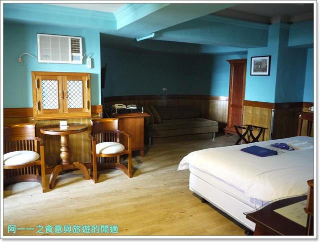 台東住宿飯店翠安儂風旅法式甜點image035