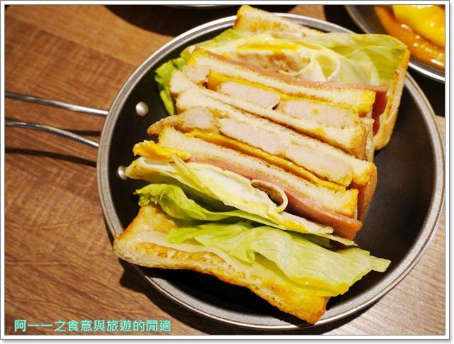 餓店碳烤吐司.捷運三重國小站.美食.早餐.雙倍起司肉蛋image041