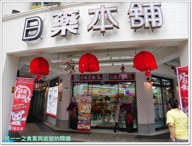 台北西門町景點日藥本舖博物館老屋昭和時期免費阿一一image002
