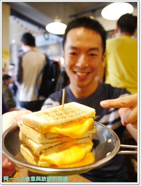 餓店碳烤吐司.捷運三重國小站.美食.早餐.雙倍起司肉蛋image033