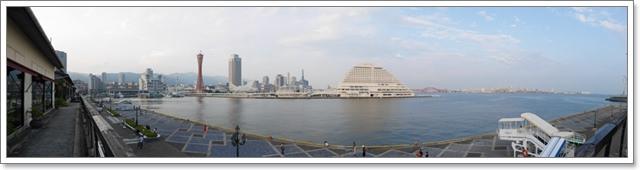 神戶港.MOSAIC馬賽克廣場.夜景.交通.ua.景點image029