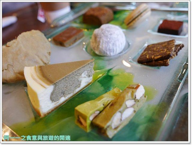 木柵貓空纜車美食下午茶貓茶町鐵觀音霜淇淋夢幻茶菓image053