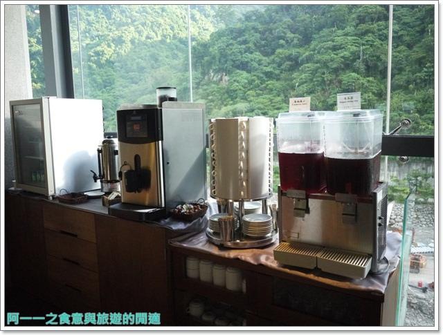 苗栗美食泰安觀止溫泉會館下午茶buffet早餐image046