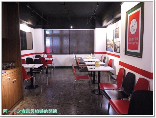 台北捷運士林站美食悅迦義式料理聚餐義大利麵烤布蕾image004