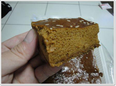 澎湖 春仁黑糖糕~細膩的黑糖味