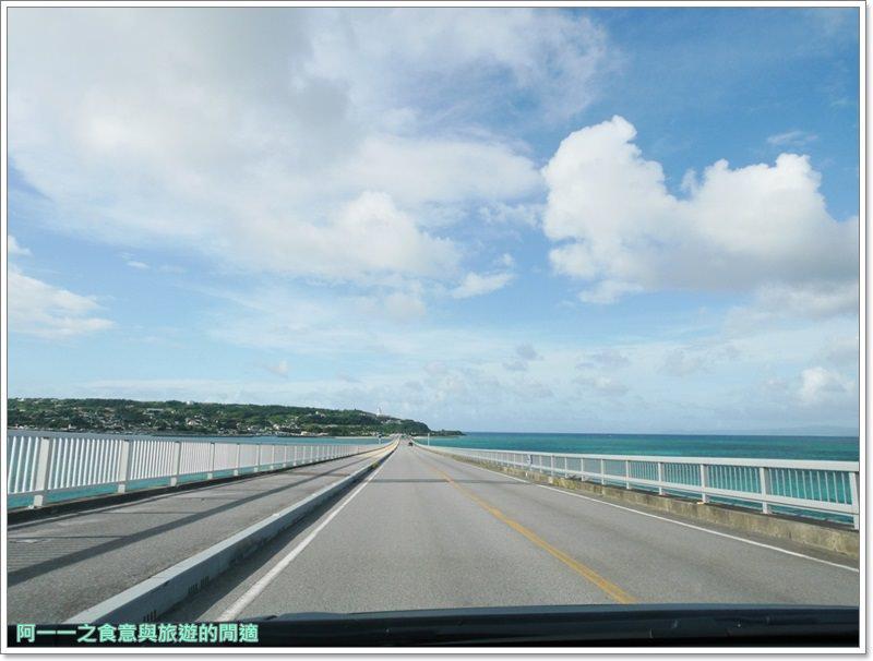 沖繩旅遊.古宇利島.心型礁岩.芒果冰.image020