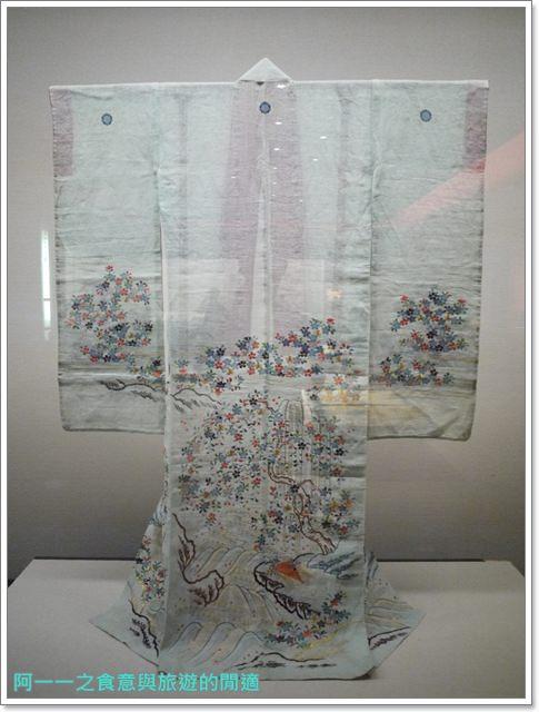 日本東京自助景點江戶東京博物館兩國image062