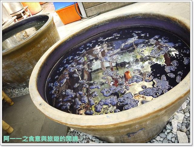 藍染DIY苗栗三義旅遊卓也小屋民宿image017