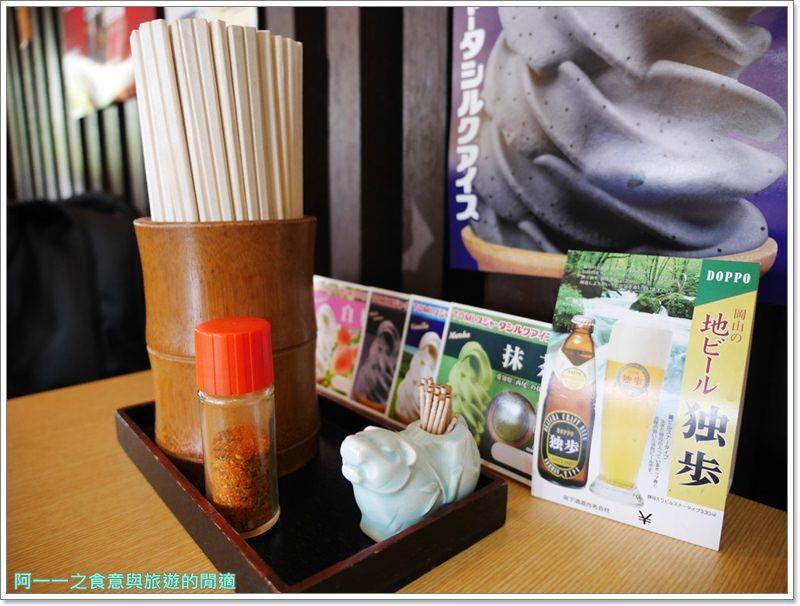 日本岡山旅遊.吉備津神社.桃太郎.迴廊.image019