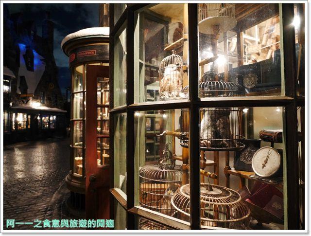 哈利波特魔法世界USJ日本環球影城禁忌之旅整理卷攻略image073