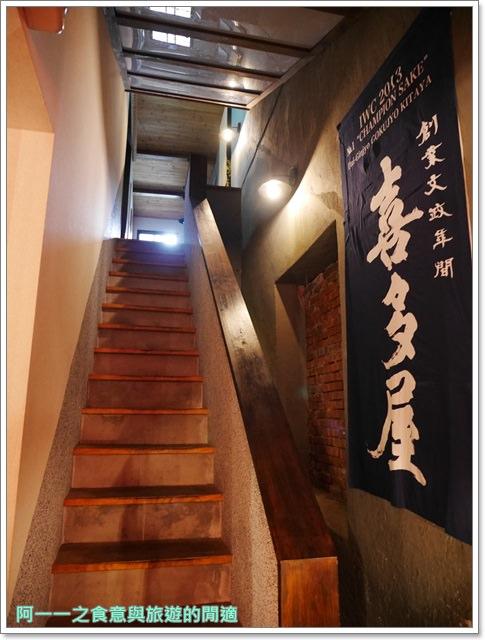 捷運中山站美食.赤峰街.時代1931居食屋.老屋餐廳.日式料理.聚餐image012