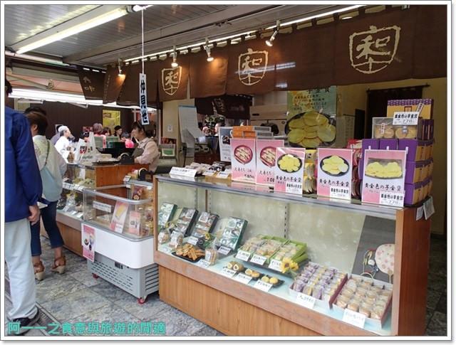 日本東京自助旅遊淺草雷門仲見世街image042