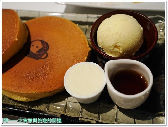 京都美食下午茶YojiyaCafé藝妓咖啡.鬆餅.甜點image036