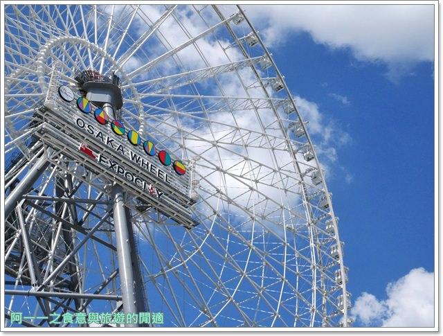 expocity.萬博紀念公園.OSAKAWHEEL大阪購物中心.摩天輪image001