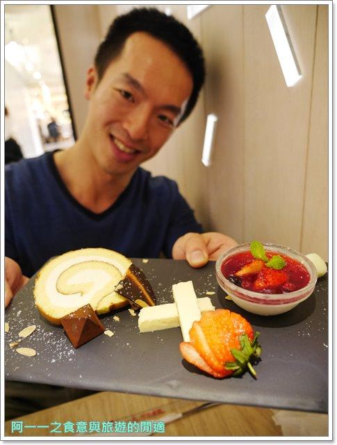 letao.小樽洋菓子舖.捷運市府站美食.下午茶.厚鬆餅.乳酪蛋糕image028
