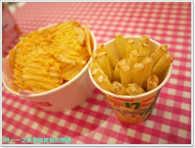 東京台場美食Calbee薯條築地銀だこGINDACO章魚燒image025
