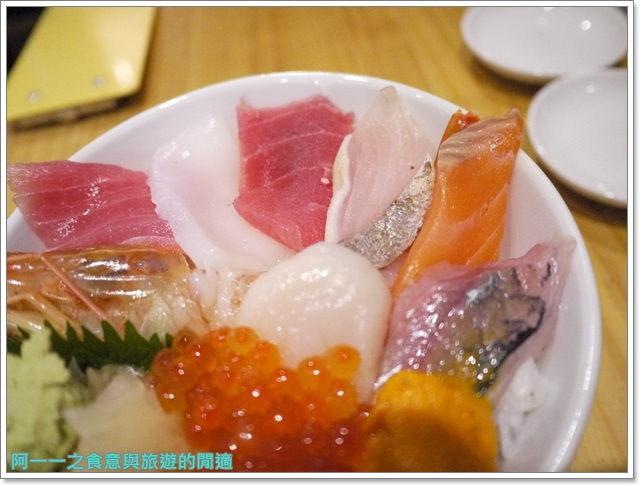 東京築地市場美食松露玉子燒海鮮丼海膽甜蝦黑瀨三郎鮮魚店image038