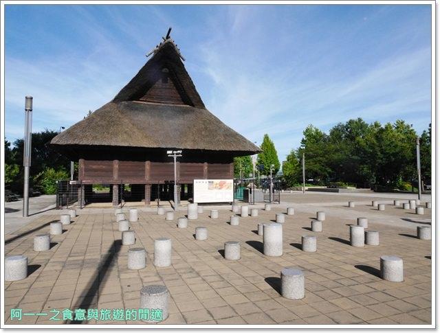 大阪歷史博物館.大阪周遊卡景點.難波宮跡.大阪城image008
