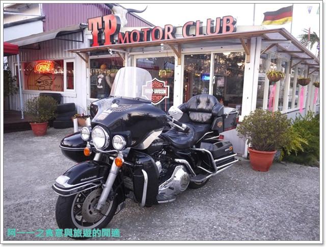 三芝美食美式料理漢堡鐵皮屋餐坊重機主題餐廳聚餐image008