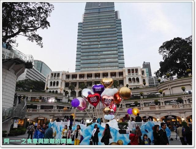 香港尖沙咀景點1881Heritage古蹟水警總部購物中心酒店image007