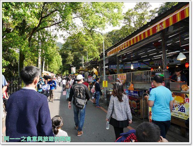 木柵貓空纜車美食下午茶貓茶町鐵觀音霜淇淋夢幻茶菓image002
