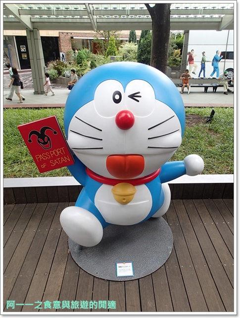 日本東京自助哆啦A夢六本木hil朝日電視台limage029