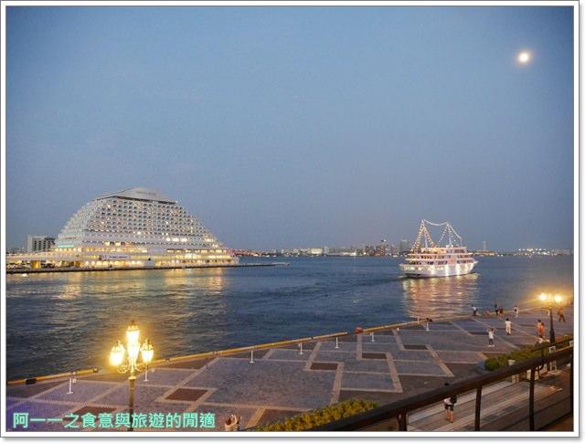 神戶港.MOSAIC馬賽克廣場.夜景.交通.ua.景點image033
