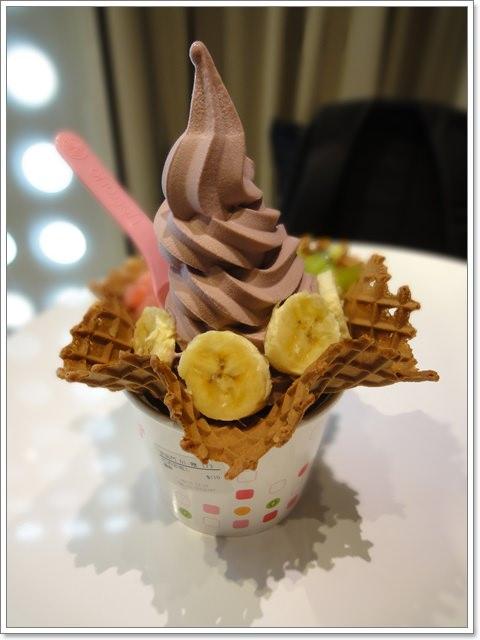 無名好地方142【大人小孩都難逃冰淇淋的魅力】:台北 Yofroyo~清爽無負擔的夏日冰品