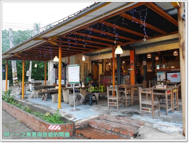 新蘭灣柴燒窯烤披薩.台東都蘭美食.杉原護漁區image004