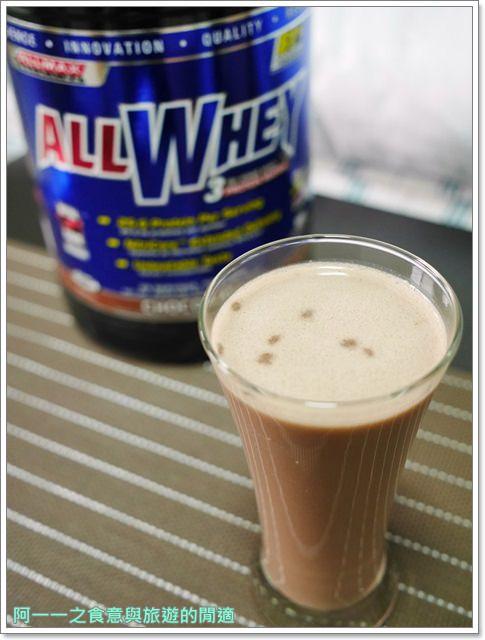 健身健美乳清蛋白allmax肌肉運動營養補充image020