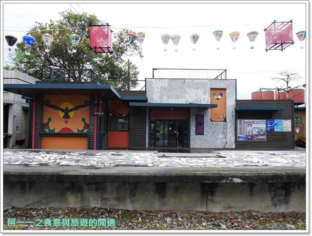 庫空間庫站cafe台東糖廠馬蘭車站下午茶台東旅遊景點文創園區image052