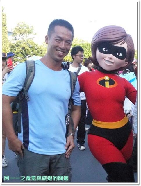 東京迪士尼樂園tokyodisneyland懶人包fastpassimage073