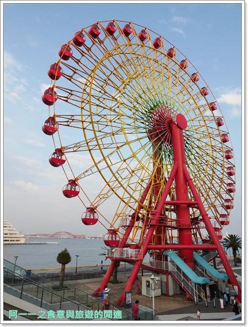 神戶港.MOSAIC馬賽克廣場.夜景.交通.ua.景點image024