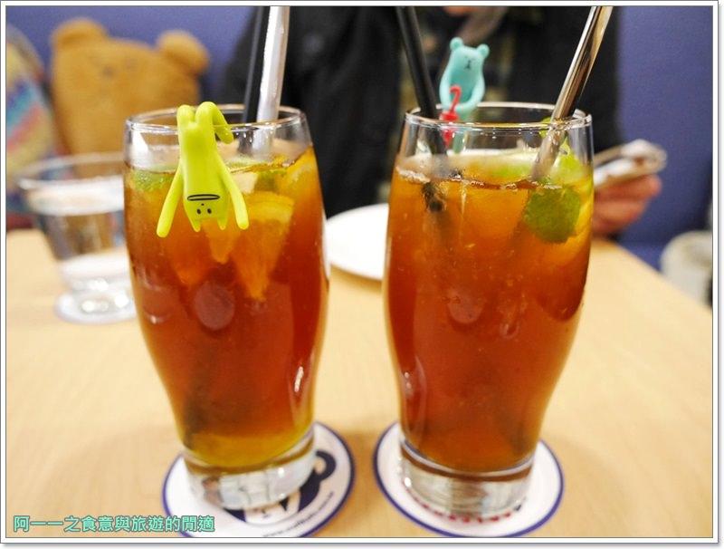 CRAFTHOLIC.Café.宇宙人主題餐廳.東區美食.聚餐.下午茶image033