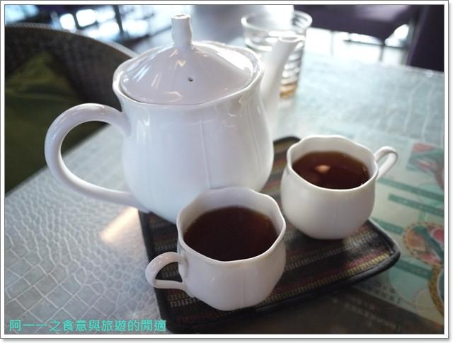苗栗泰安美食山吻泉咖啡原住民風味餐岩燒image014