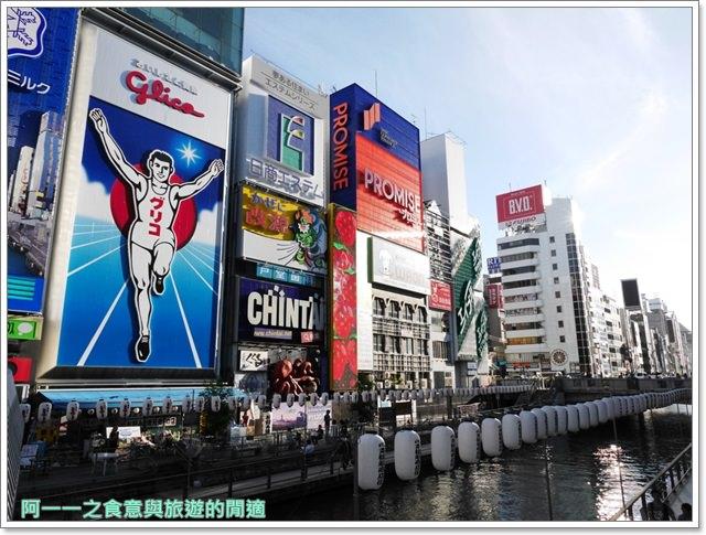 大阪周遊卡景點.道頓堀水上觀光船.章魚燒.固力果跑跑男image004