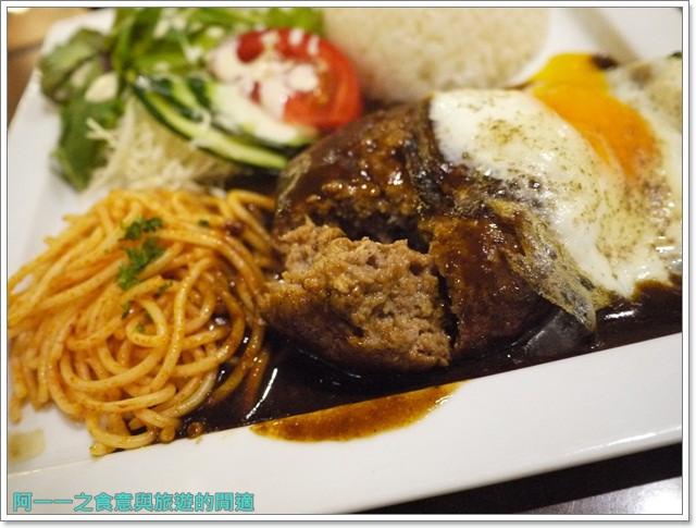 東京美食甜點星乃咖啡店舒芙蕾厚鬆餅聚餐日本自助旅遊image019