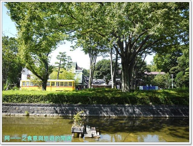 日本江戶東京建築園吉卜力立體建造物展自助image016