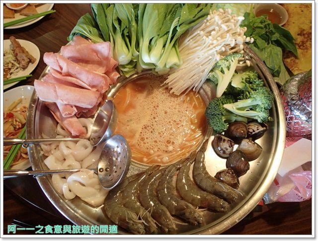 北海岸三芝美食越南小棧黃煎餅沙嗲火鍋聚餐image069