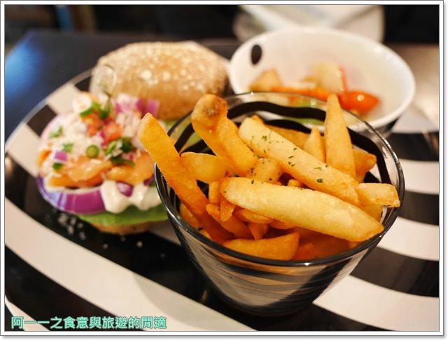 西門町美食.聚餐.Choir-Cafe.快樂美式餐廳.早午餐.電影街image025