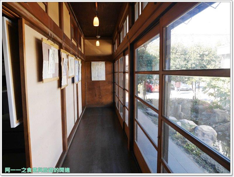靜岡旅遊景點.富士山本宮淺間大社.湧玉池.長屋門.image022