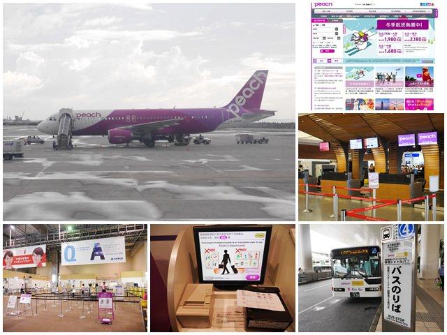 樂桃航空.沖繩自助旅遊.那霸機場.出入境.登機.懶人包page