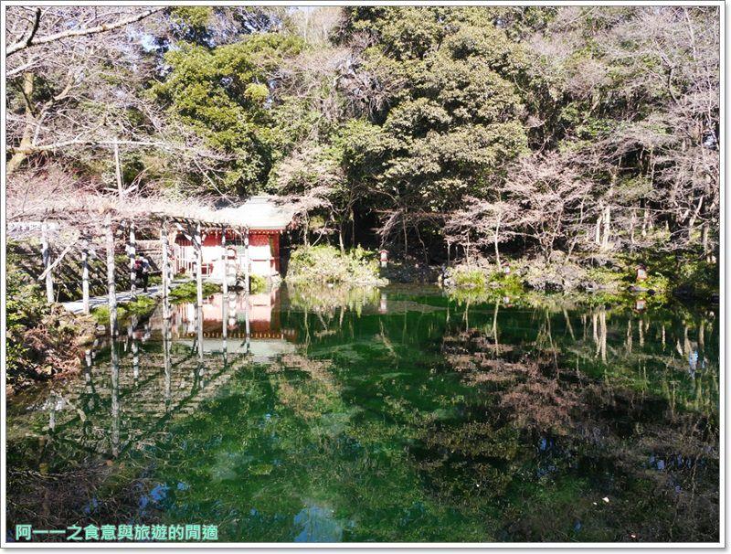 靜岡旅遊景點.富士山本宮淺間大社.湧玉池.長屋門.image057