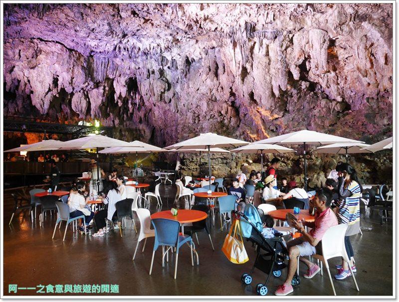 沖繩南部景點.Gangala之谷.鐘乳石洞咖啡.秘境.港川人.image002