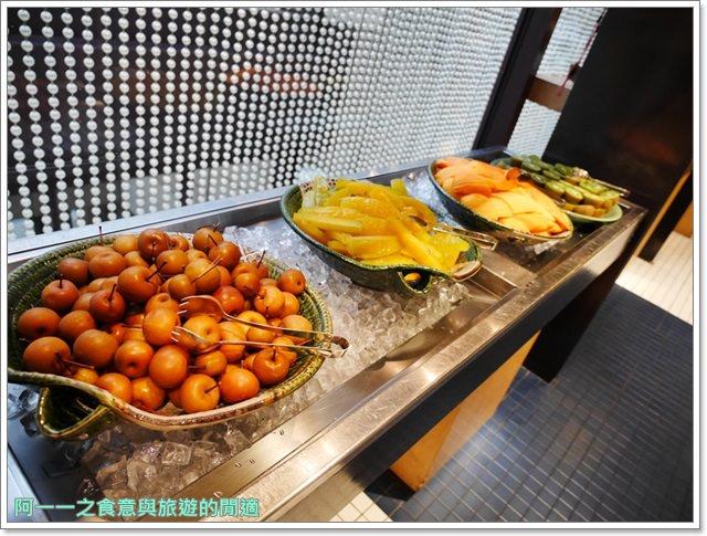 捷運台北101站美食君悅酒店彩日本料理buffet吃到飽image035