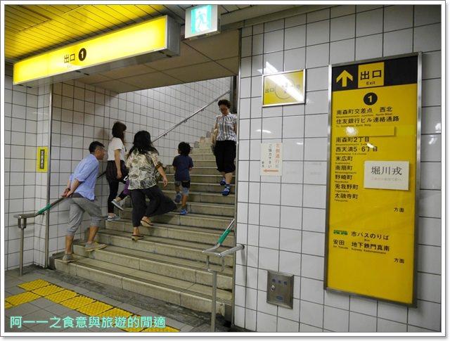 大阪飯店推薦.天神祭.東橫inn.大阪梅田東.平價.早餐image004