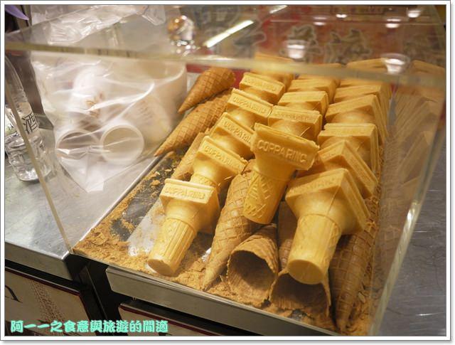 7-11哈密瓜霜淇淋家樂福法式霜淇淋吉野家優格霜淇淋image033